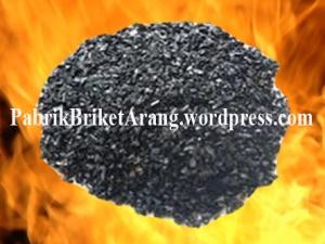 Arang Batok Kelapa Carbon Aktif