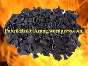 Arang Batok Kelapa