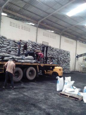 Gudang Arang Batok Kelapa di Jakarta3 0856.4355.2499